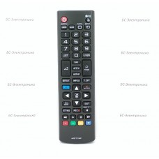 Пульт AKB73715601 для телевизоров LG